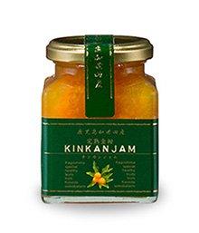 金柑ジャム(果肉入り)