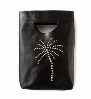LOUNGE BAG / BLACK