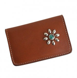 Card case / Brown