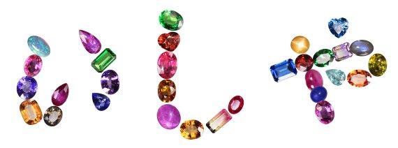 いしや(株)は本格宝石ルース専門  いしや上野御徒町店にても購入可能