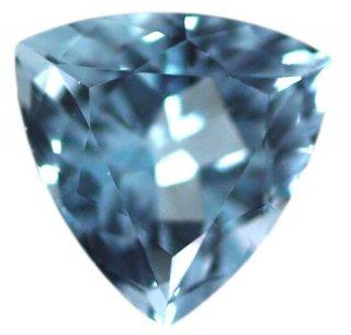 アクアマリン ルース 1.5ct  No50390いしや宝石