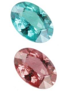 アレキサンドライト 変色しっかり 0.14ct 3.9×2.7mm63674宝石ルースいしや