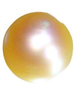 南洋真珠 片穴あり 13mm 62968宝石ルースいしや