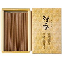 香舗天年堂 線香 沈香大バラ  短寸約14センチ  沈香の香り