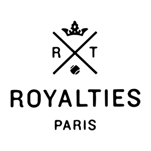 ROYALTIES PARIS