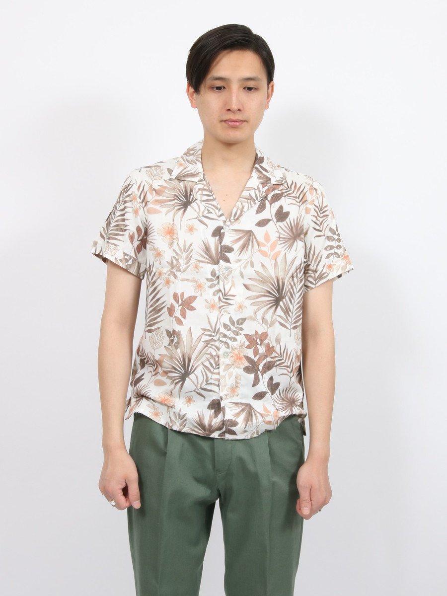 【dickson】アロハシャツ