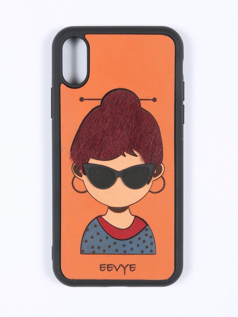 【EEVYE】iPhoneケース
