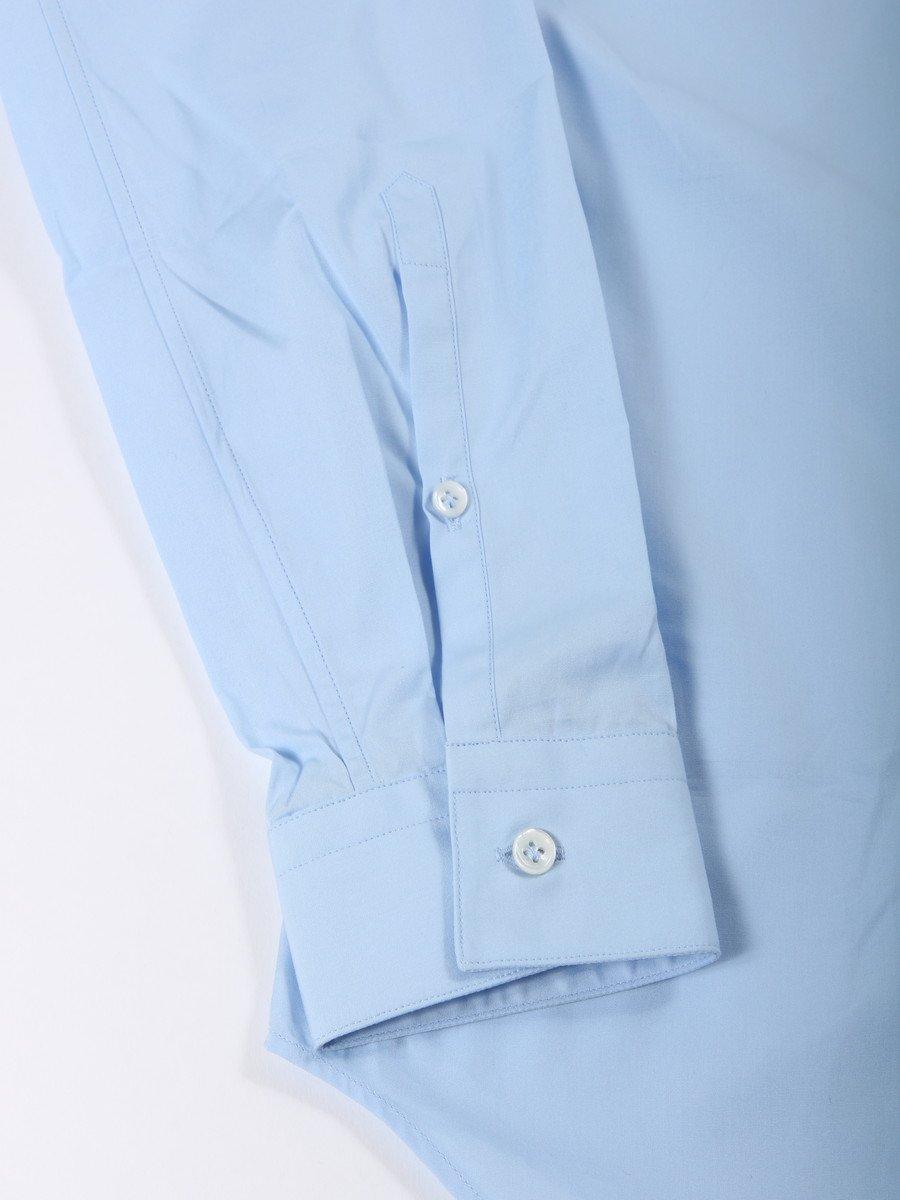 【VANGHER】ピンホールシャツ