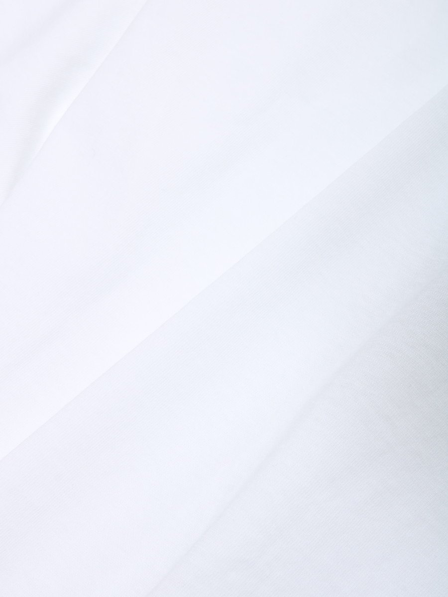 【NAKED】カフス付きロングスリーブカットソー