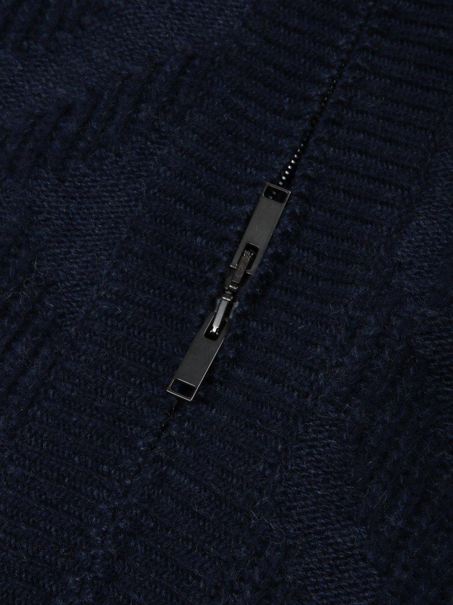 【roberto collina】ジップボンバージャケット