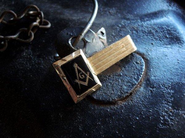 Freemasonry Tiepin