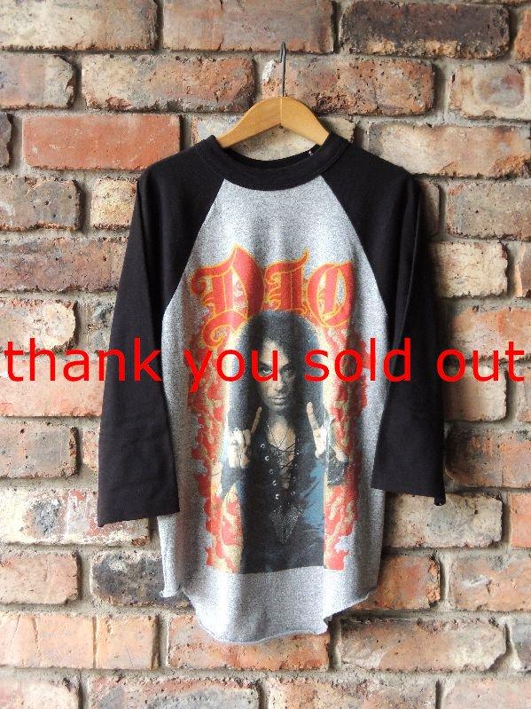 '85 Signal Dio Rock T-shirt