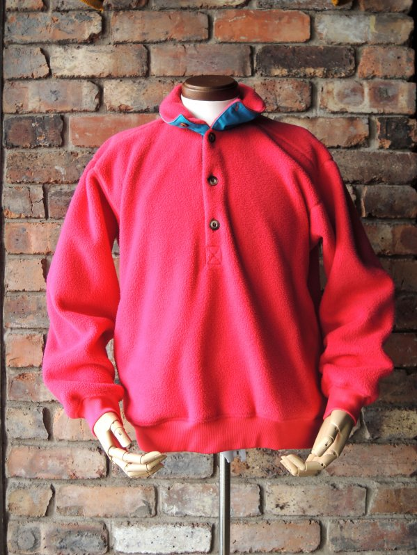 Patagonia Pull over Fleece