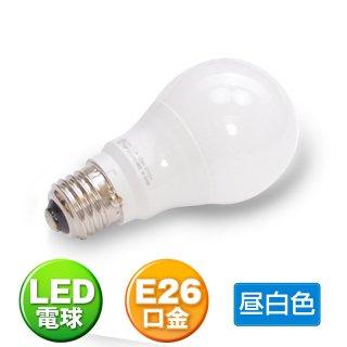 LED電球 60W形(28622)