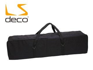 LS DECO 撮影機材収納ケース ソフトケース100(27011)