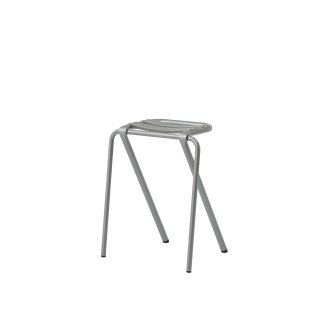 BENT LOW STOOL