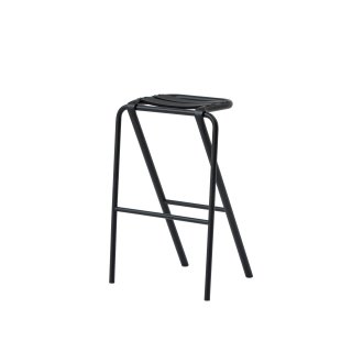 BENT HIGH STOOL