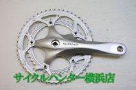 【1P5356Y】SHIMANO FC-2300 52/39T 右クランク 170mm 中古品