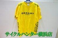 【17P2756Y】J SPORTS ROTTERDAM 半袖Tシャツ Lサイズ 中古品
