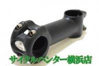 【12P3558Y】CANNONDALE アルミステム 100mm/31.8mm オーバーサイズ 中古品