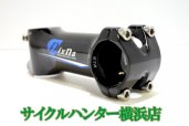 【12P3752Y】DIXNA V-シェイプステム 100mm/31.8/84° オーバーサイズ 中古品