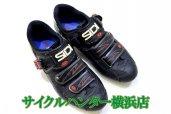 【19P1039Y】SIDI GENIUS 5-FIT ビンディングシューズ 40サイズ(25cm)