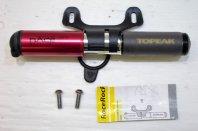 TOPEAK RACE ROCKET Master Blaster 携帯ポンプ 中古品