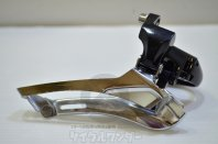 SHIMANO SORA FD-3500 フロントディレイラー 2×9速 31.8mm 中古品