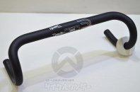 Deda ZERO100 アルミ ドロップハンドル 外-外 400mm/31.7mm 中古品