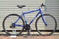 GIOS MISTRAL アルミ クロスバイク 700C サイズ 48 中古品