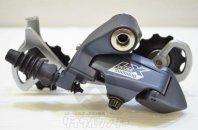 SHIMANO Deore LX RD-M570-SGS リアディレイラー 9速 展示品