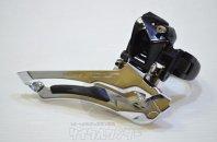 SHIMANO 105 FD-R7000 フロントディレイラー 2x11速 31.8mm 中古品