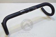 Deda ZERO100 アルミ ドロップハンドル 外-外 420mm/31.7mm 美品