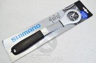 SHIMANO TL-FC36 ホローテックII BBユニット取付工具 オフセットタイプ グリップ付 Y13098000 未使用品