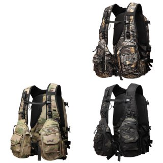 SUBDUED サブデュード|PAVE LOW BACKPACK (迷彩)(トラウトフィッシング用)(バックパック)(フィッシングベスト)