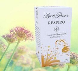 Bee Pure(ビー・ピュア) ネイティブ プロポリス レスピロ