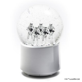 WIRELESS SNOWGLOBE SPEAKER ストームトルーパー:IMP-201-ST