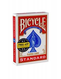 バイシクル ポーカーサイズ