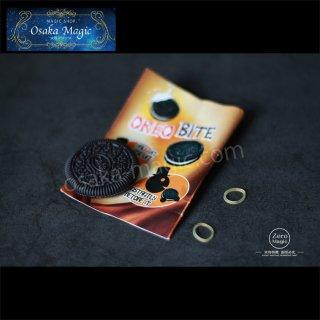 オレオ バイト 〜OREO BITE〜 食べたクッキーが復活する!?