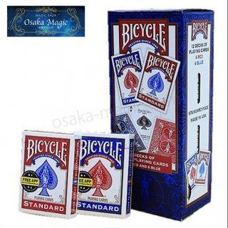 バイシクル  1ダース ポーカーサイズ