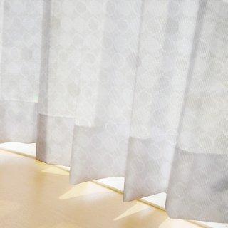 <img class='new_mark_img1' src='https://img.shop-pro.jp/img/new/icons20.gif' style='border:none;display:inline;margin:0px;padding:0px;width:auto;' />可愛いミラーレースカーテン【ノーチェ】 おしゃれなインテリアにおすすめの国産オーダーカーテン 寝室や出窓、カフェカーテンにも◎ [期間限定特価]