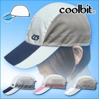 クールビット バイザーキャップ CLV-CPT1