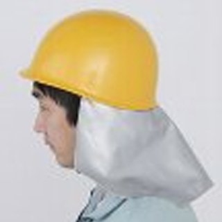KOBAYA ヘルメット用 防炎カバー MC-BN1