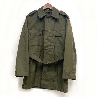 【dead stock】チェコ軍 M85 フィールドコート size M,L