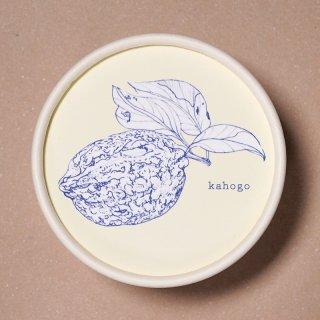 kahogo with 田中美沙妃