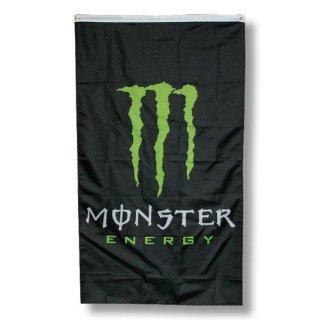 MONSTER ENERGY FALG