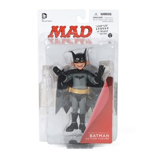 MAD MAGAZINE FIGURE/BATMAN