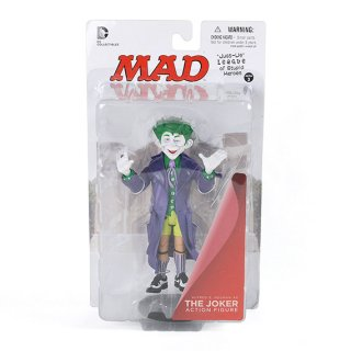 MAD MAGAZINE FIGURE/THE JOKER