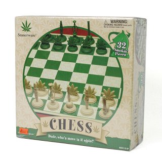 STONERWARE CHESS