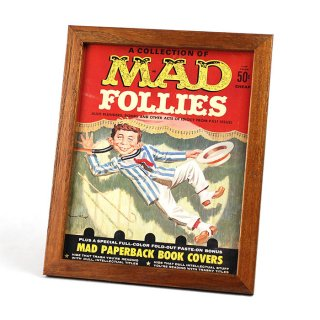 MAD MAGAZINE/FOLLIES